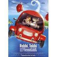 Robbie, Tobbie und das Fliewatüüt