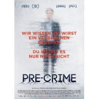 Pre–Crime