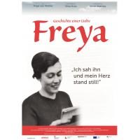Freya – Geschichte einer Liebe