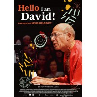 Hello, I am David – Eine Reise mit David Helfgott