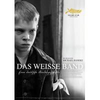 Das weiße Band – Eine deutsche Kindergeschichte
