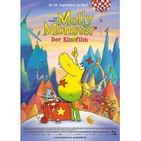 Ted Sieger´s Molly Monster – Der Kinofilm
