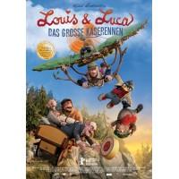 Louis & Luca – Das große Käserennen