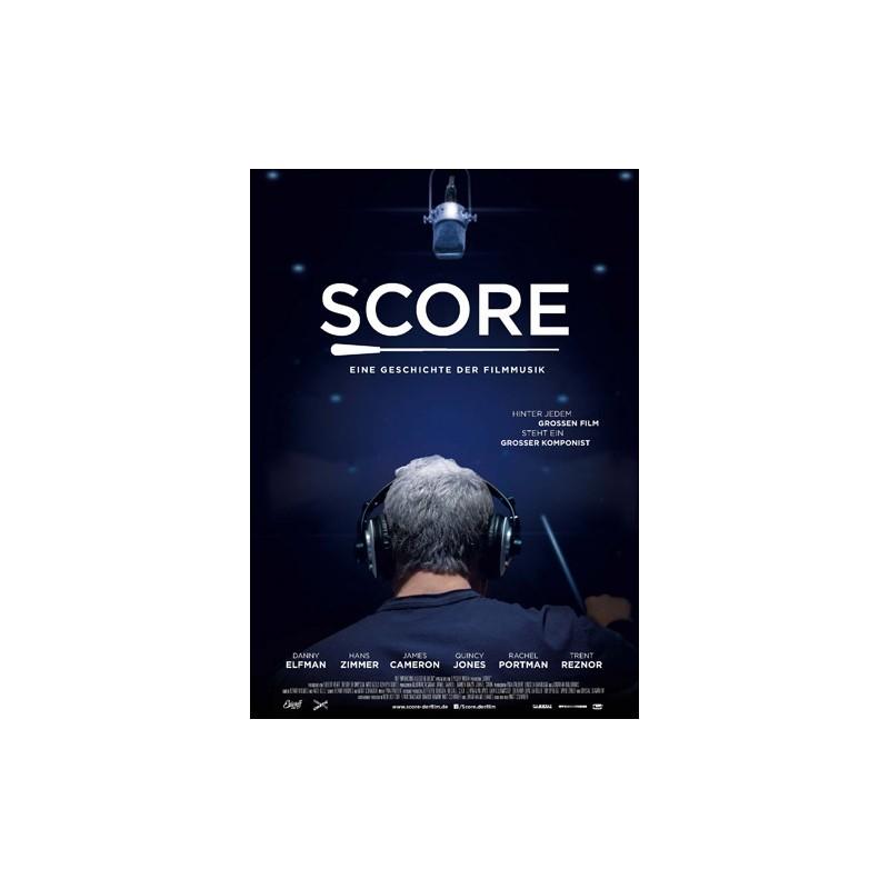 Score Geschichte Der Filmmusik