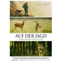 Auf der Jagd – Wem gehört die Natur? NFP marketing & distribution 2018