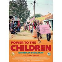 Power to the Children – Kinder an die Macht