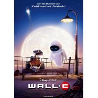 Wall⋅E – Der letzte räumt die Erde auf