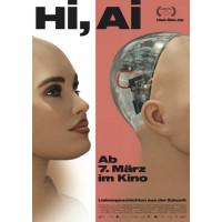 Hi, A.I. (Arbeitstitel: Wir sind die Roboter)