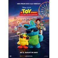 A Toy Story – Alles hört auf kein Kommando