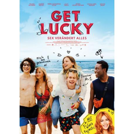 Get Lucky – Sex verändert alles