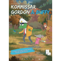 Kommissar Gordon & Buffy