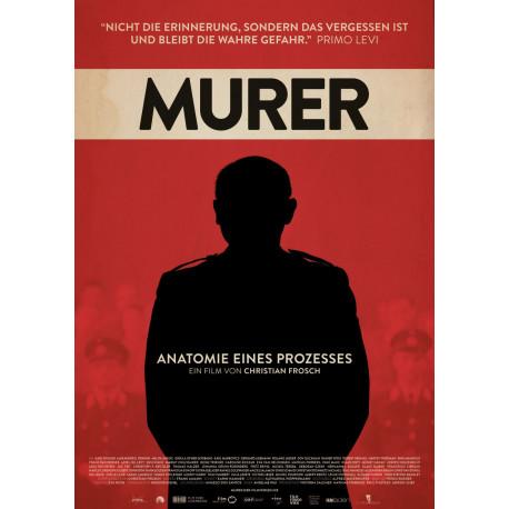 Murer – Anatomie eines Prozesses