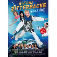 Alfons Zitterbacke – Das Chaos ist zurück