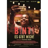 BINTI – Es gibt mich!