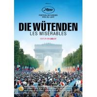 Die Wütenden – Les Misérables