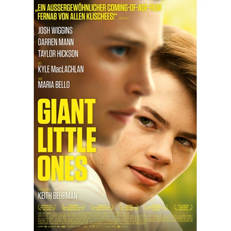 Giant Little Ones