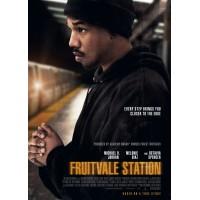 Nächster Halt: Fruitvale Station