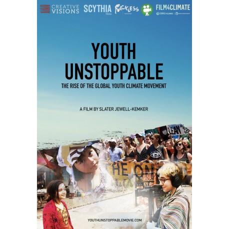 Youth Unstoppable – Der Aufstieg der globalen Jugend-Klimabewegung